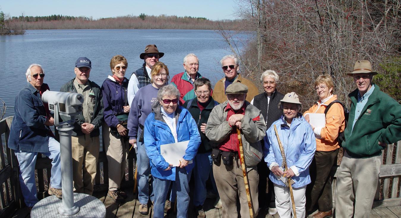 Beaver Lake Nature Center Events