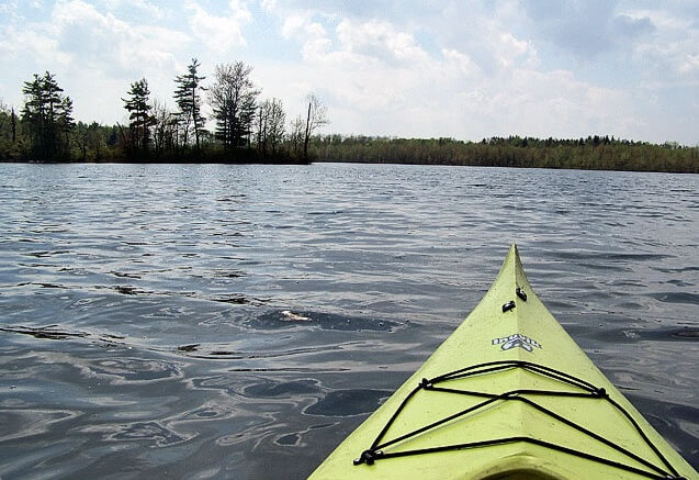 Canoeing/Kayaking